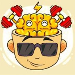 脑筋急转弯:脑洞大师