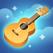힐링 타일 - 기타와 피아노