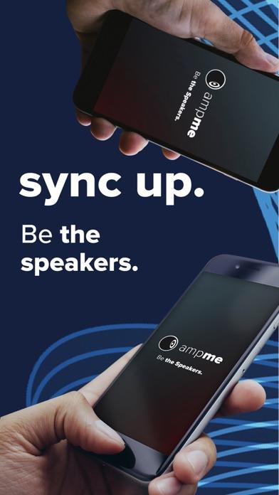 AmpMe - Speaker Volume Booster Screenshot