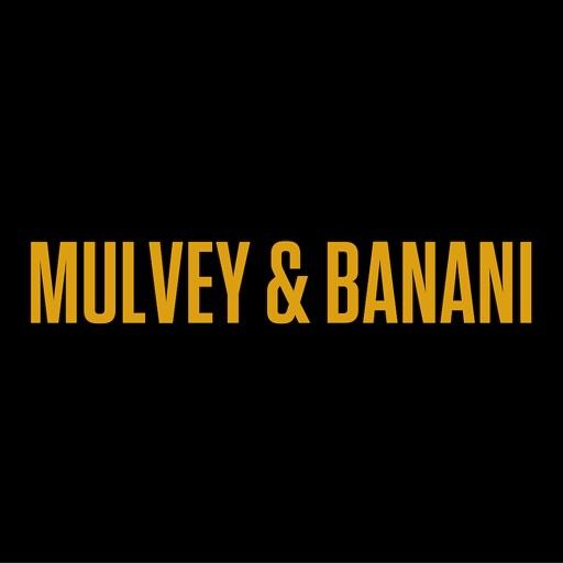MULVEY & BANANI Connect