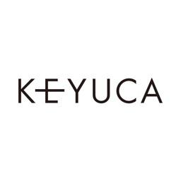 ライフスタイルショップKEYUCA公式アプリ