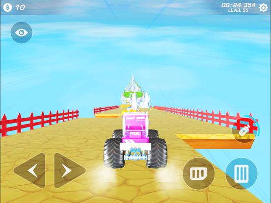 Car Stunts Climb 3Dのおすすめ画像8