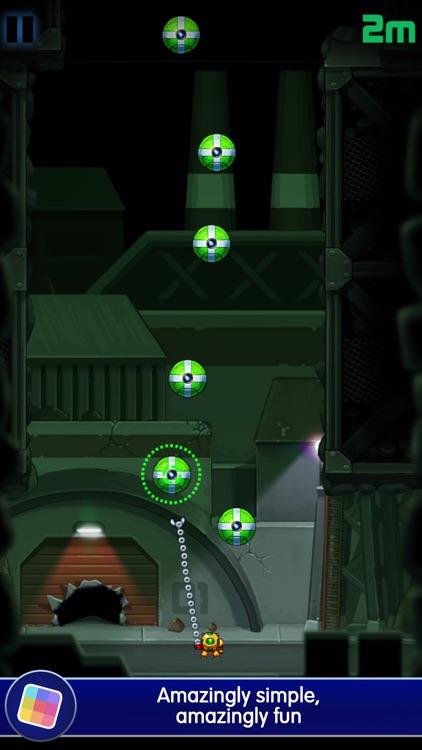 Gravity Hook - GameClub screenshot-0