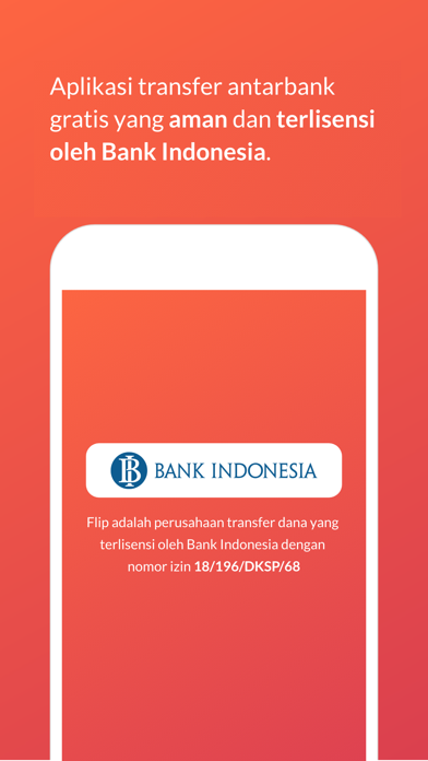 Flip Bebas Biaya Transfer By Fliptech Lentera Inspirasi Pertiwi Pt More Detailed Information Than App Store Google Play By Appgrooves Finance 9 Similar Apps 69 Reviews