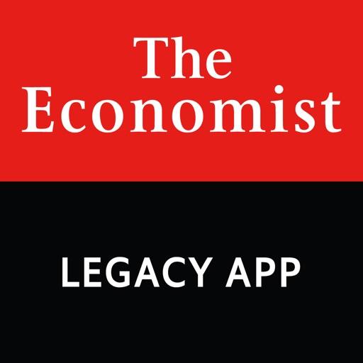 The Economist (Legacy) UK