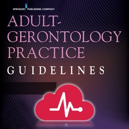 Adult Gerontology Guidelines