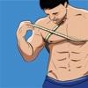 大胸筋を自宅で鍛える最強プッシュアップ方法