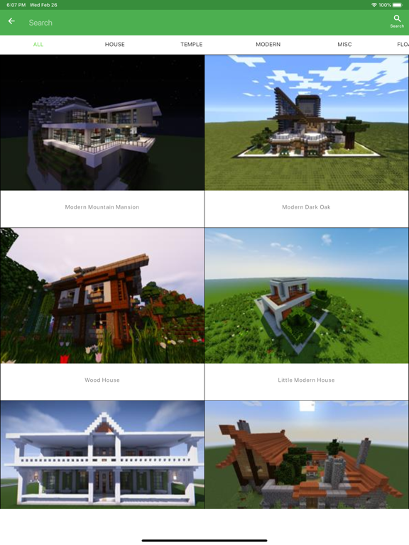 Block Builder for Minecraft PE screenshot 4