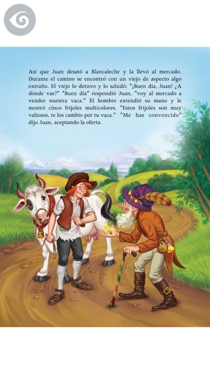 Jack and the Beanstalk: screenshot-3