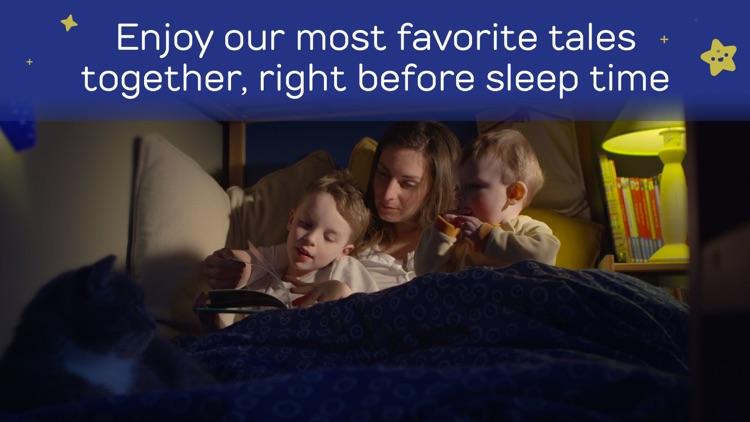 BabyFirst: Bedtime Lullabies screenshot-4
