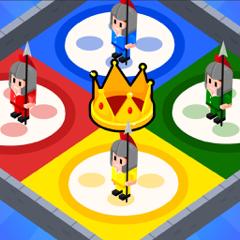 Ludo Board - Dice Game