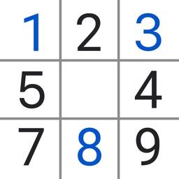 Sudoku ∙ Classic Puzzle Games