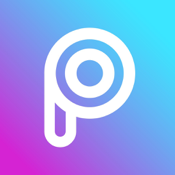 Picsart Photo Editor app review