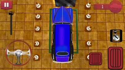 Modern Car Parking 2019 screenshot three