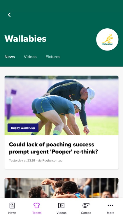 Rugby Xplorer screenshot-3