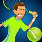 Stick Tennis icon