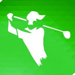 Instagolf - social golf app