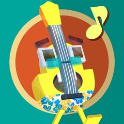 Monster Chords: Fun en Musique