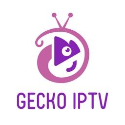 Gecko IPTV Player