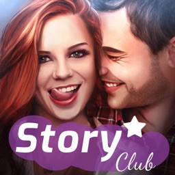 Story Club: Make Your Choice