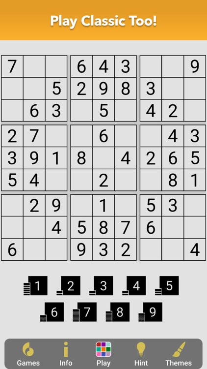 Sudoku Simple + screenshot-1