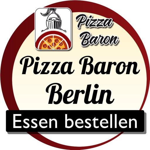 Baron Berlin Pizza