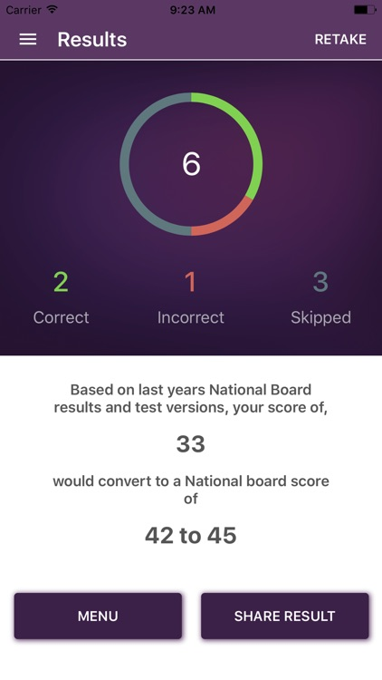AndyRDH Board Review for NBDHE screenshot-3