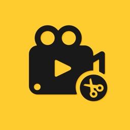 视频剪辑精灵-视频剪辑&视频编辑&音乐视频vlog卡点