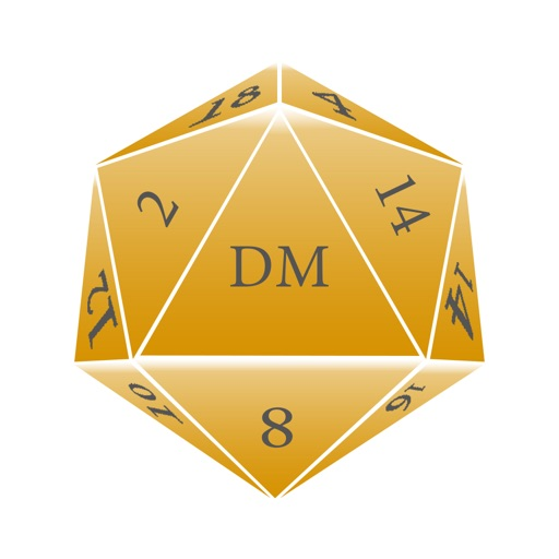Dungeon Master Toolbox icon