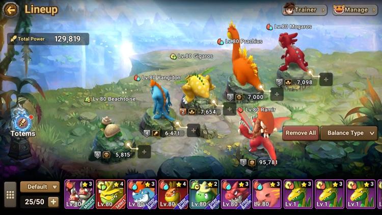 StoneAge World screenshot-7
