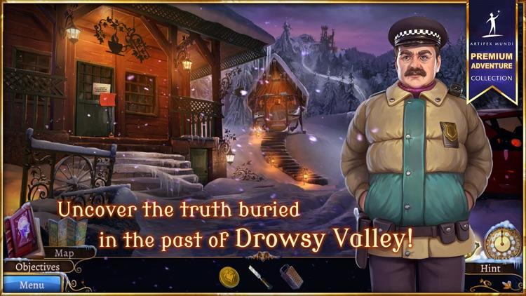 Dreamwalker screenshot-0