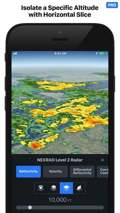 Weather Lab - 3D screenshot-3