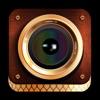 Retro Camera - 黑与白的美