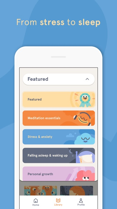 Download Headspace: Meditation & Sleep for Pc