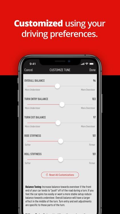 ForzaTune Pro screenshot-5