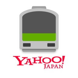 Yahoo!乗換案内 Apple Watch App