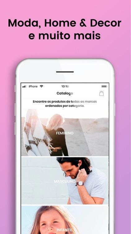 Privalia BR - Outlet de marcas screenshot-4