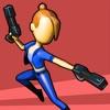 弾丸ラッシュ - iPadアプリ