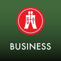 Hang Seng Business Mobile App