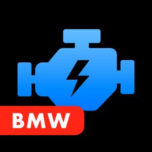 BMW OBD App