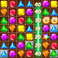 Jewel Fever - Match 3 Games free Gems hack