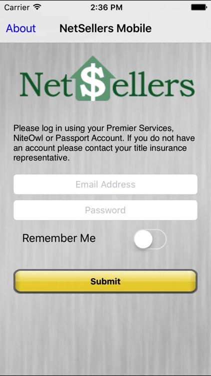 Netsellers Mobile
