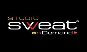 Studio SWEAT onDemand