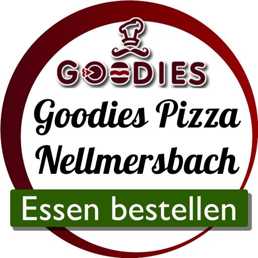 Goodies Pizza Nellmersbach