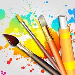 Jeu de dessin: Dessiner photo
