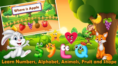 Alphabet Matching Game screenshot 4