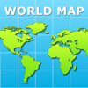 World Map Pro for iPad