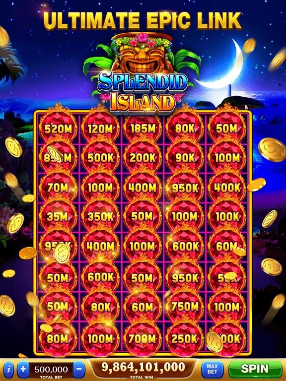 Cash Frenzy Slots Casino
