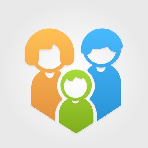 Fammle - Easy Family Organizer