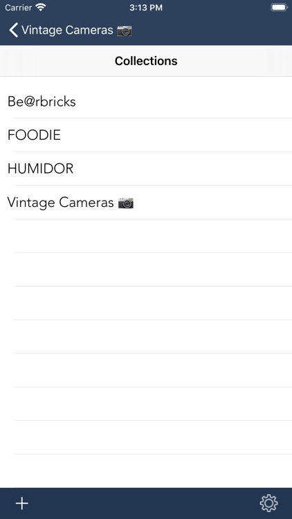Collector One screenshot-4